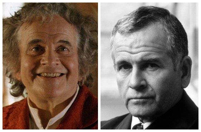 Ian Holm, actorul care l-a interpretat pe Bilbo Baggins în Stăpânul Inelelor, a murit