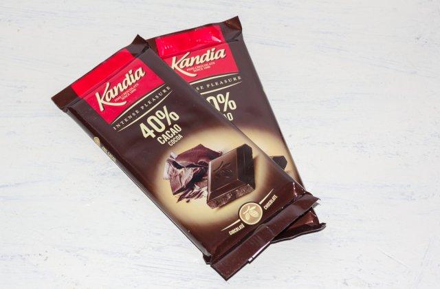 Focar de coronavirus la fabrica de ciocolată Kandia din Bucureşti. 20 de angajaţi au fost testați pozitiv