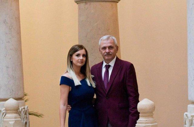 Iubita lui Dragnea a cumpărat proprietăți de 350.000 de euro. Unui român i-ar trebui 45 de ani pentru a strânge banii