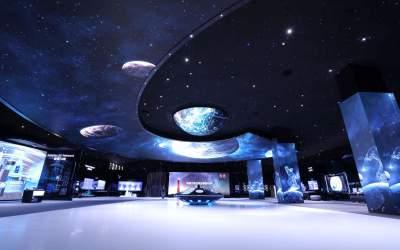 Galileo, locul unde Huawei se...