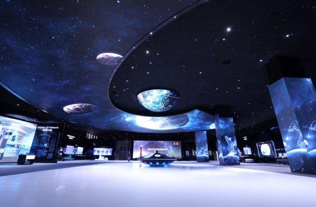 Galileo, locul unde Huawei se mândrește cu cele mai importante progrese tehnologice