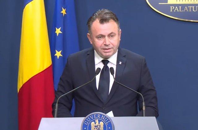 Camera Deputaților a adoptat moțiunea simplă împotriva lui Nelu Tătaru