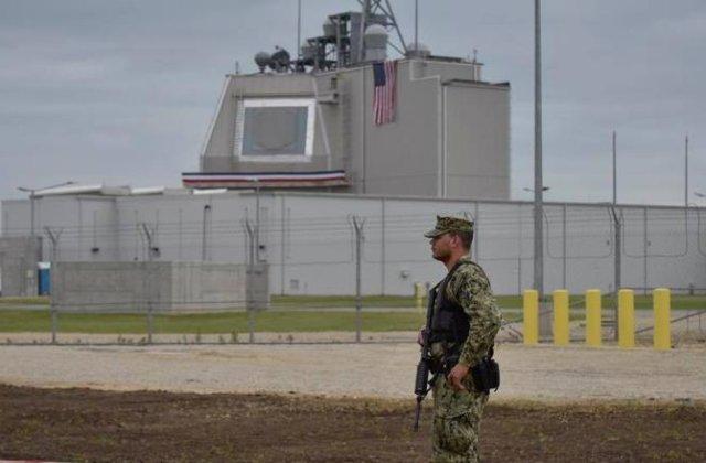 Japonezii refuză să instaleze scutul american de apărare anti-rachetă