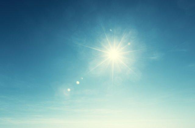 Cât de repede ar putea fi distrus coronavirusul de razele solare puternice