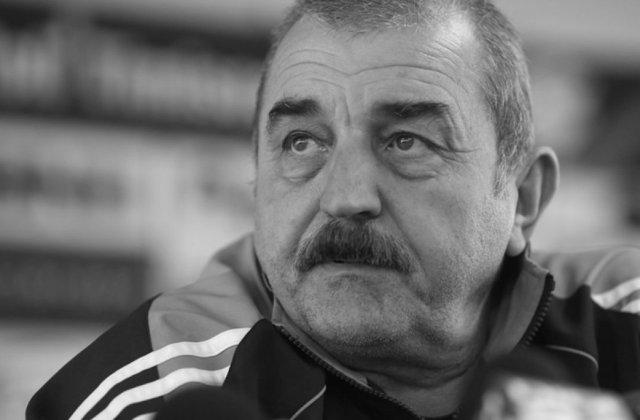 Marele antrenor Ionuț Popa a murit la vârsta de 67 de ani