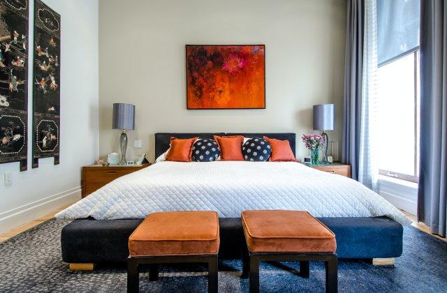 """De unde îți procuri mobila """"în doi timpi și trei mișcări"""", la prețuri convenabile. Ce face diferența între o locuință anostă și una care-ți reflectă personalitatea"""