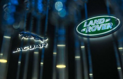 """Project Zeus"": Jaguar Land Rover vrea să dezvolte un SUV electric"