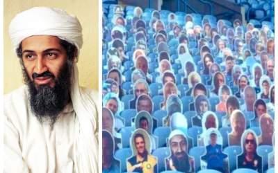 Cum a ajuns Osama bin Laden...