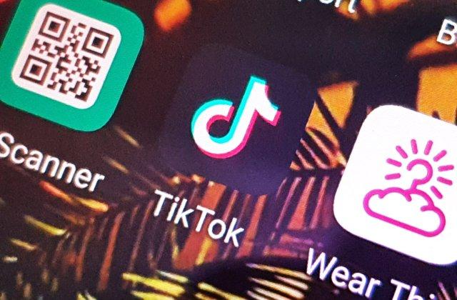 Avertisment: Aplicația TikTok spionează milioane de utilizatori de iPhone