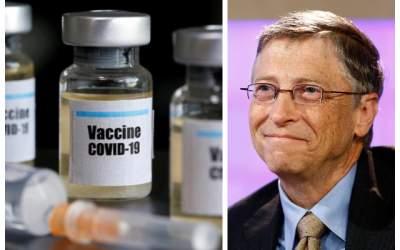 Bill Gates a anunțat când va...