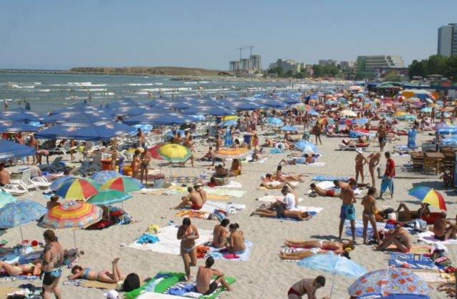 Prețurile pe litoral, în creștere. O turistă se plânge că a cheltuit 2.500 de euro în Mamaia