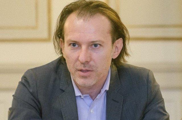 """Florin Cîțu anunță că pensiile nu vor crește cu 40%: """"Vreau mai mulți bani pentru investiții"""""""