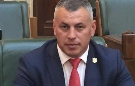 Daniel Moroșanu, lider PNL, a picat Bacalaureatul cu 3,60 la română