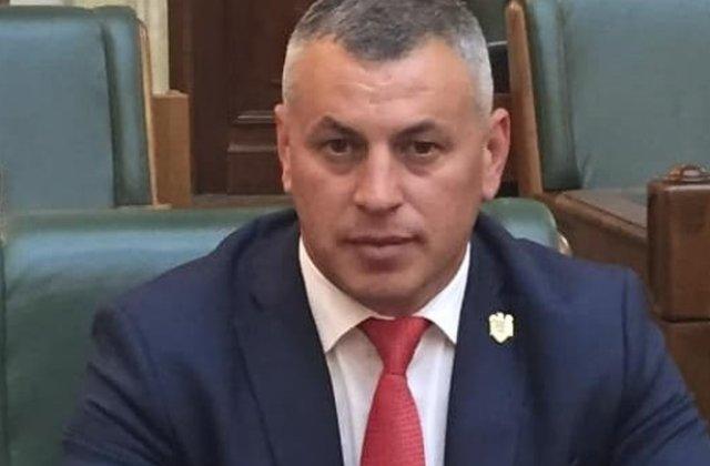 Daniel Moroșanu, lider PNL din Vrancea, a picat Bacalaureatul! A luat 3,60 la română