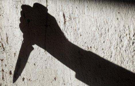 O femeie a fost înjunghiată mortal în București. Suspectul s-a...