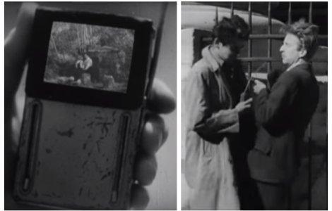 FIlmul din 1947 care prezice pericolele dependenței de tehnologie...