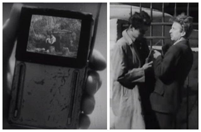 FIlmul din 1947 care prezice pericolele dependenței de tehnologie modernă