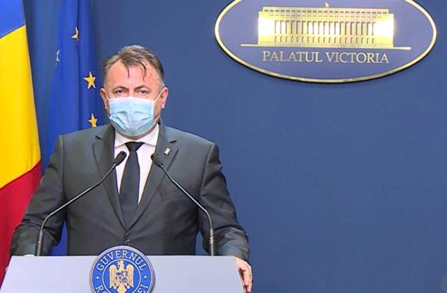 Nelu Tătaru avertizează: Dacă este nevoie, vom prelungi starea de alertă