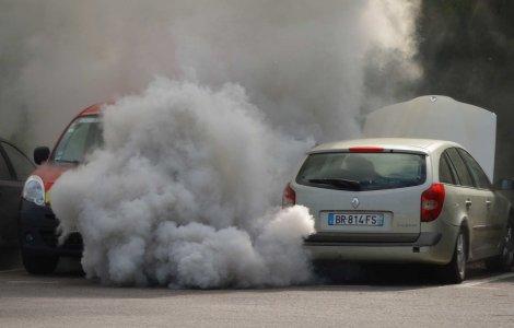 Amenzi de până la 11,4 miliarde de euro pentru producătorii auto