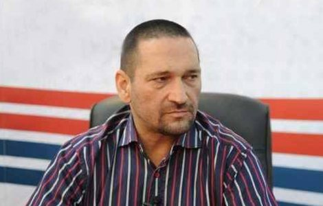 Traian Berbeceanu, șef de cabinet al lui Marcel Vela, s-a înscris...