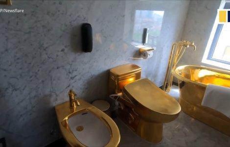 Primul hotel placat cu o tonă de aur s-a deschis în Vietnam