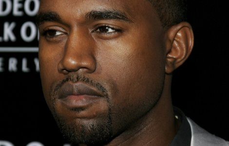 Rapperul Kanye West își anunță candidatura pentru preşedinţia SUA