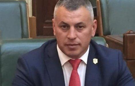 Moroșanu, lider PNL din Vrancea, respins şi după contestaţie la...