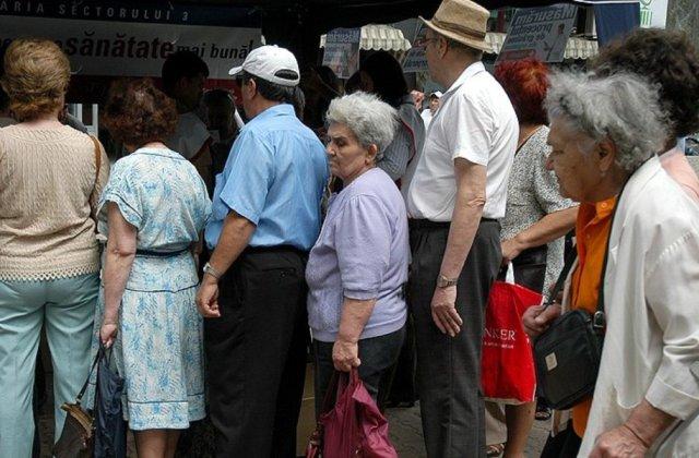 4.000 de pensionari păcăliți cu dobânzi ilegale de Casa de Ajutor Reciproc din Constanța