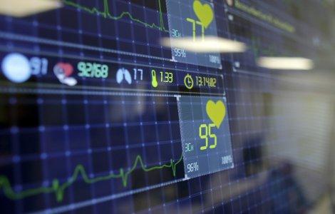 Medic: Am putea ajunge la 800 de infectări ZILNIC în jurul datei de...