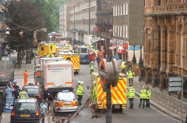 Atentatele de la Londra: 15 ani de la atacurile sângeroase de la metrou