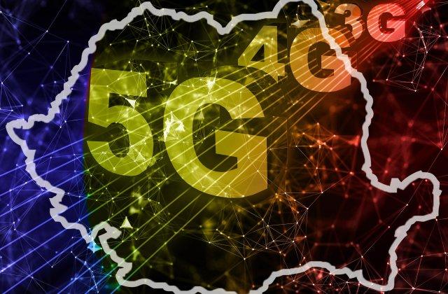 România, la răscruce: A pierde sau a nu pierde trenul dezvoltării 5G