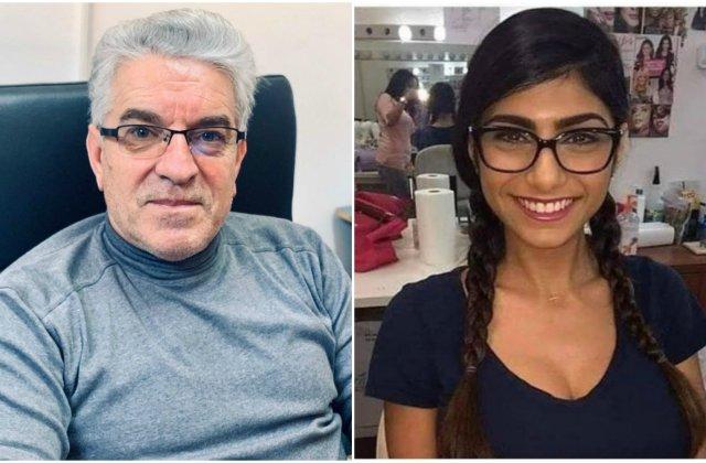 """Cum s-a făcut de râs un politician PSD: A confundat """"o elevă de 10 la BAC"""" cu o actriță porno"""