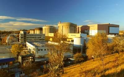 Accident la Centrala Nucleară...