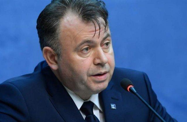 """România, pe a doua pantă ascendentă a pandemiei. Tătaru: """"Rata de transmitere era de 0,7. Acum e de 1,4"""""""