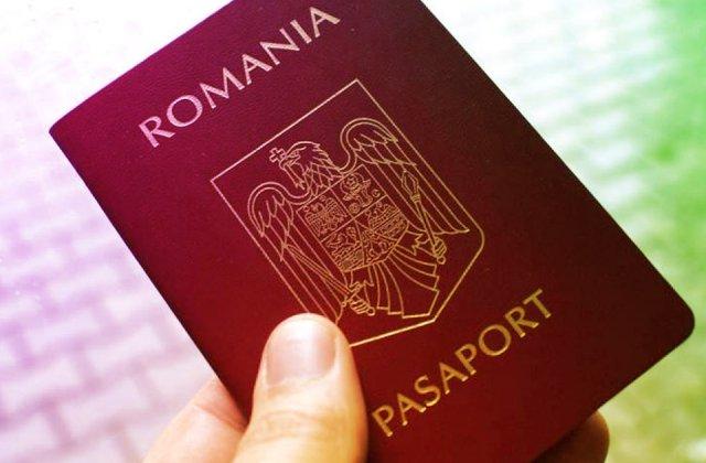 """Topul celor mai puternice pașapoarte din lume în 2020: câte """"uși"""" deschide pașaportul românesc"""