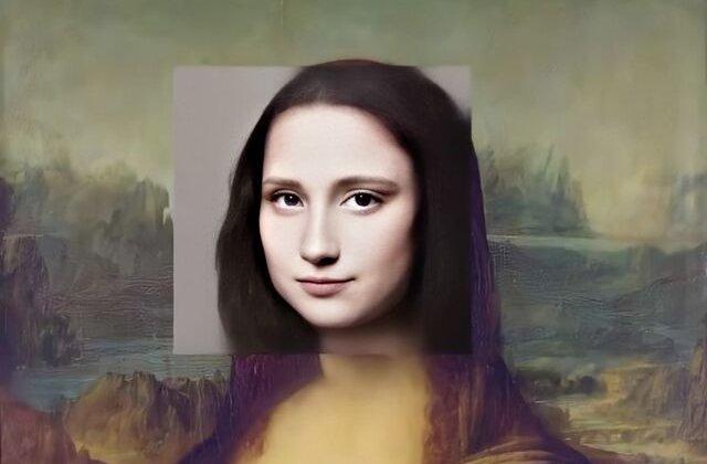 VIDEO Cum ar fi arătat Mona Lisa și Fata cu cercel de perlă în realitate