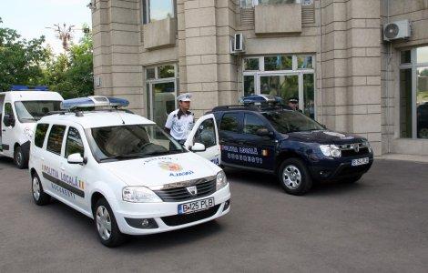 Salariile uriașe de la Poliția Locală București: până la 18.000 de...