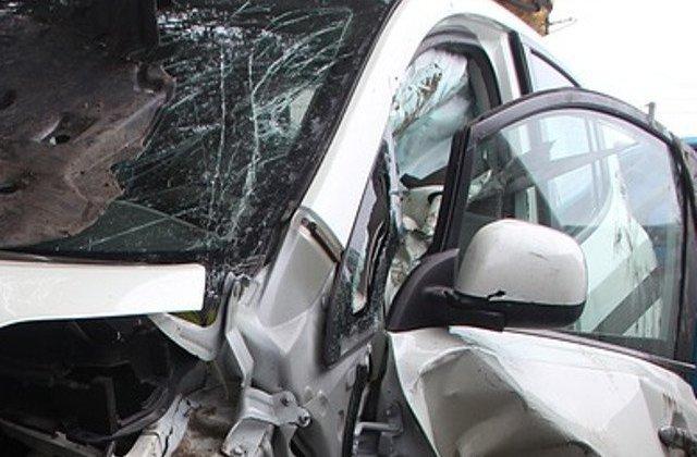 Accident grav pe DN 19: 4 morți și 4 răniți după o depășire neregulamentară