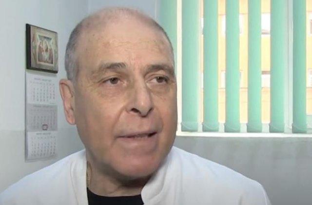 """Avertismentul dr. Virgil Musta: Nu vom mai avea locuri în spitale. O să ajungem în situația """"primul venit, primul servit"""""""