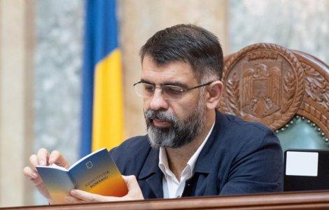 Cazanciuc critică prevederile din legea carantinei propusă de Guvern