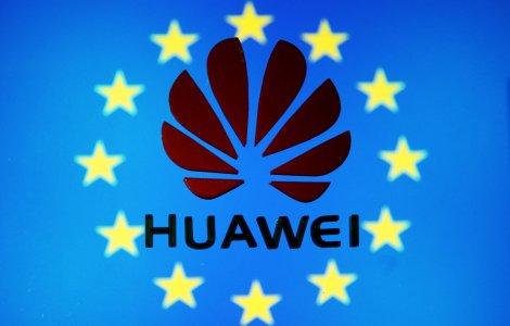 Statele europene au încredere în Huawei și evită tratamente...