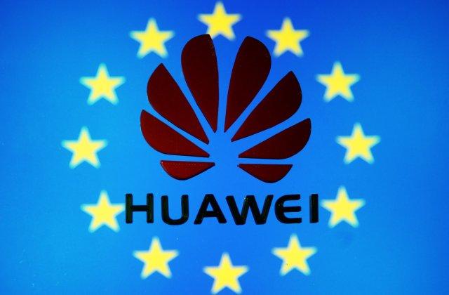 Statele europene au încredere în Huawei și evită tratamente discriminatorii pentru companii