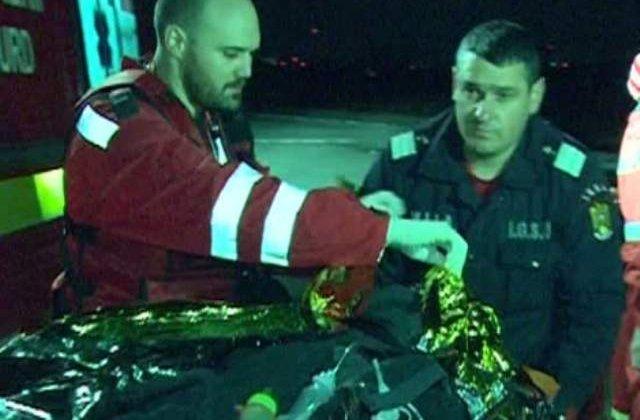 Braila: Un campion balcanic la inot a murit in timpul unei petreceri