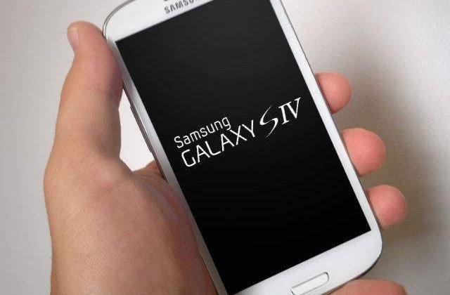 Samsung va lansa Galaxy S IV pe 14 martie, in SUA