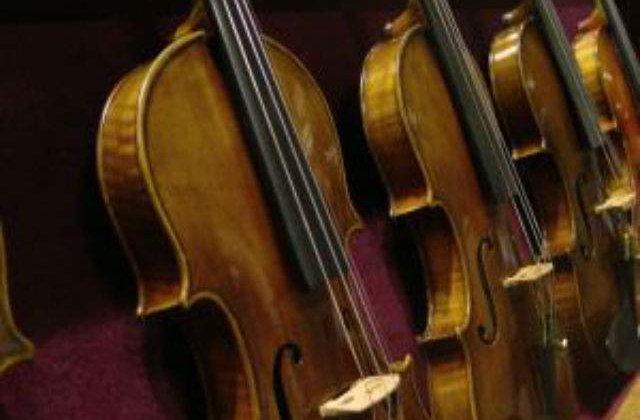 Sala Radio: Concert in memoriam Ion Voicu, pe 1 martie
