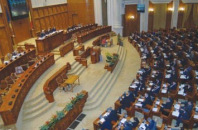 """PDL depune la Camera Deputatilor o motiune simpla intitulata """"Guvernul Ponta, fabrica de someri"""""""
