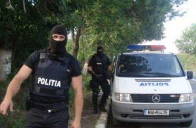 Perchezitii in Capitala si 3 judete, intr-un dosar de evaziune fiscala cu prejudiciu de 2,5 mil. euro