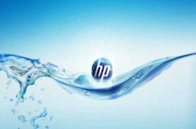 HP revine pe piata tabletelor, pentru a concura Apple si Samsung