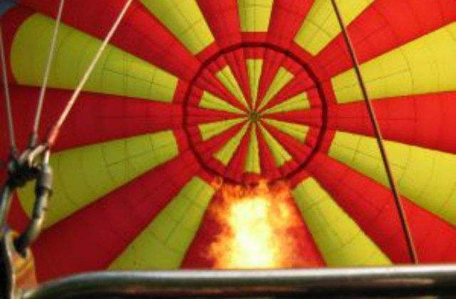 Nouasprezece morti in Egipt, in explozia unui balon