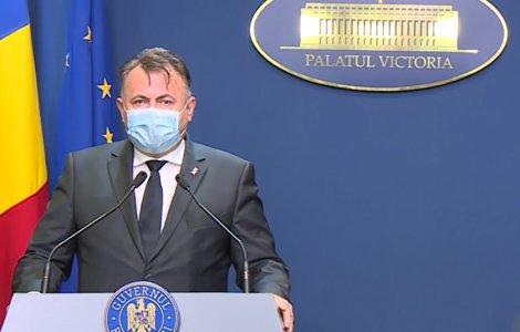 Tătaru spune ce se va întâmpla după 17 iulie, când expiră starea de...